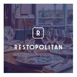 1 invitation Restopolitan à partager - 4.95 €